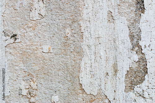 Wall Murals Old dirty textured wall white concrete wall texture