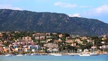 French Riviera - Le Lavandou