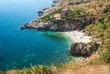 Zingaro Natural Reserve, Cala Tonnarella dell'Uzzo, Sicily