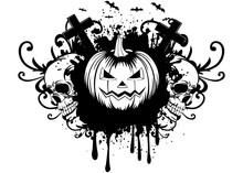 Abstract Background Pumpkin An...