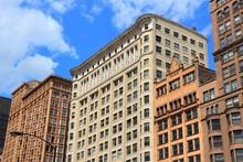 Chicago Dearborn Street