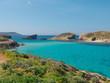 Die Blaue Lagune auf Comino / Malta