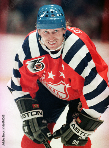 the best attitude c7373 36876 1992 nhl all star game