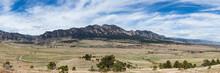 Boulder Pano