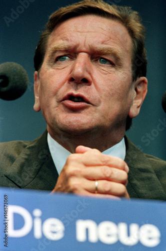 Image result for Gerhard Schroeder and 9/11