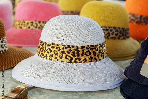 13d1f8232ee88 Beautiful hats for ladies. hats color cream hats for sale at market ...