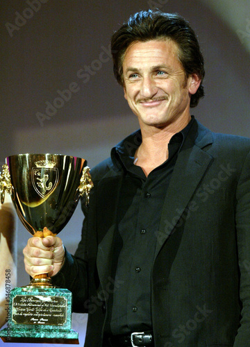 Volpi Cup for Best Actor