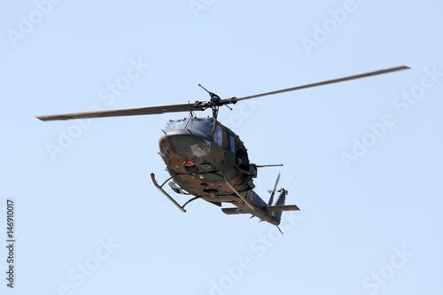 Staande foto Helicopter 自衛隊