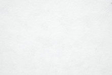 Blank White Paper Texture Background