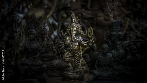 Photo Ganesha