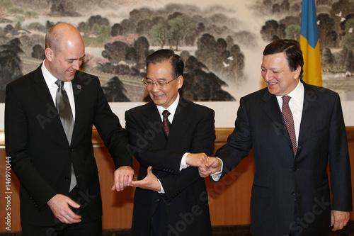 Reinfeldt i premiar
