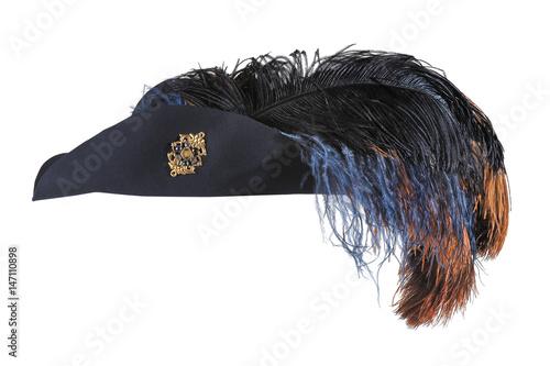 Renaissance hat,  Musketeer