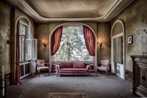 Geisterhotel und Lost Place