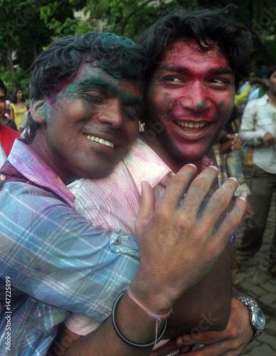 Mumbai gay sexe vidéo