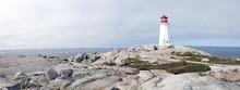 Lighthouse Peggy's Cove Nova S...