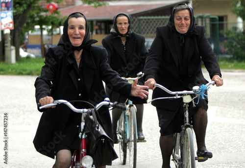Top-10 Beautiful Croatian Women. Photo Gallery
