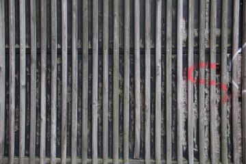 metal Tubes pattern