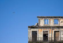 Portuguese Ruin