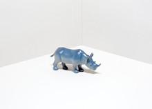 Toy Rhinoceros