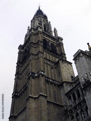 Fotografía  Torre catedral