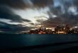 Toronto, from Polson Pier