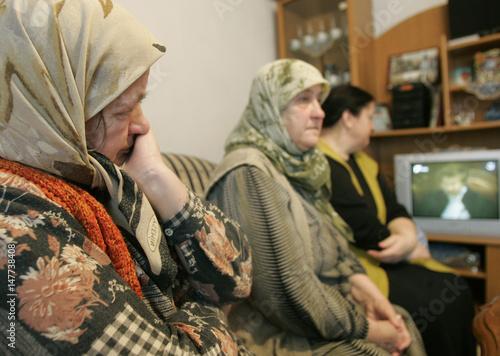 bosnian girls