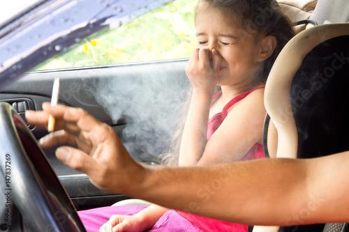 Fotomural Stop smoking for children