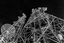 Telecommunication Towers For M...