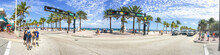 FORT LAUDERDALE, FL - FEBRUARY...