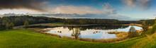 Panorama View Of The Patelnia ...