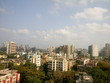 Mumbai is the financial,commercial and entertainment capital of India.