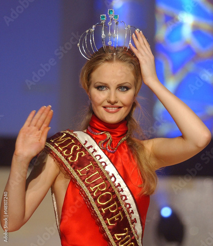 Miss europe best pics 39