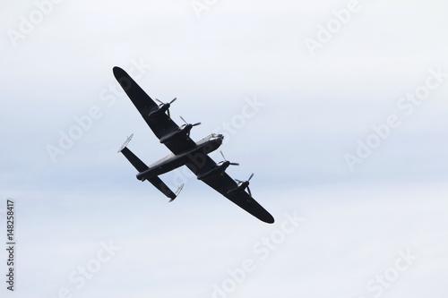 Obraz na płótnie Lancaster B1 Bomber