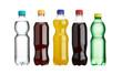 5 Flaschen