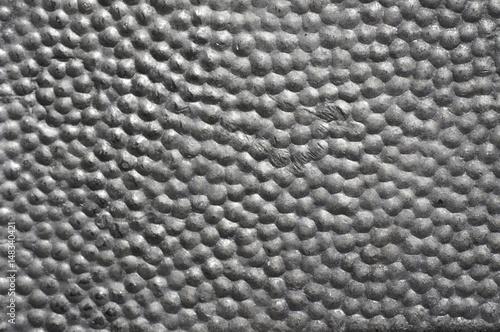 Fényképezés  Textured metal surface