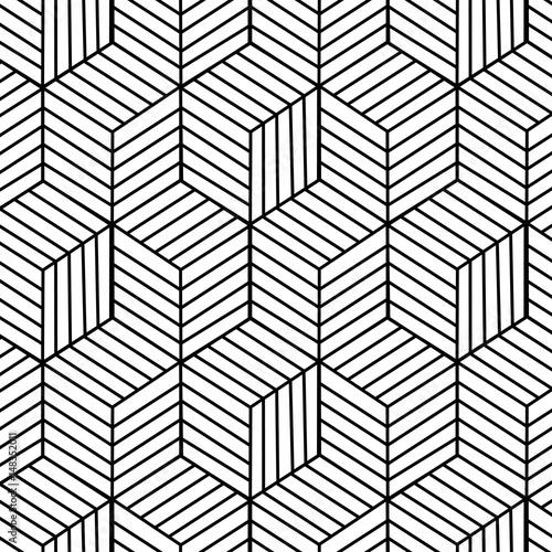 abstrakcyjny-wzor-geometryczny