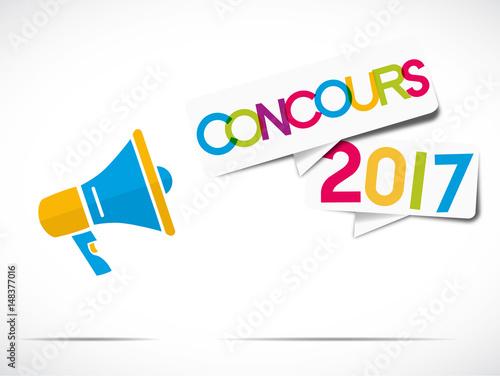 Foto  mégaphone : concours 2017