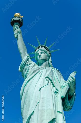 Papiers peints Statue de la liberté - New York