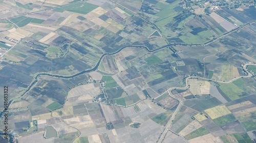Photo aerial photo