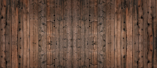 Fototapeta Holz Panorama - Hintergrund