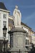 Denkmal für Margarete von Österreich in Mechelen / Malines, Belgien