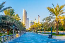 View Of The Corniche - Promena...
