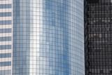 new york manhattan skycrapers building detail