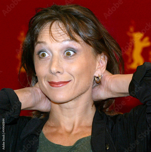 Helen Buday nude 35