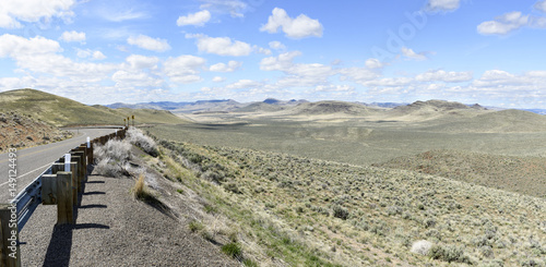 Photo  ION Country, Crowley Cutoff at Highway 78, Malheur County Southeastern Oregon