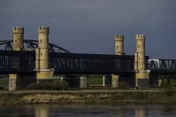 Mosty na Wiśle, Polska, Europa