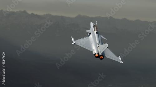 Photo Kampfjet