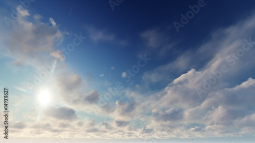 sunny-sky-with-beautiful-clouds