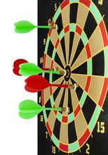 Target For Darts