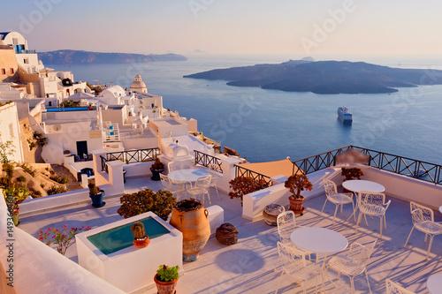 Foto Santorini, Greece